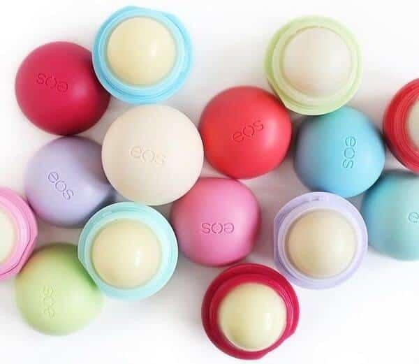 Son dưỡng môi tốt nhất thế giới - EOS Smooth Sphere Lip Balm
