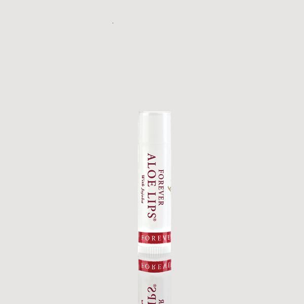 Son dưỡng môi tốt nhất thế giới - Forever Aloe Lips with Jojoba