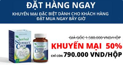 hình ảnh Review Herbal Stomaxcare có tốt không? Giá bao nhiêu? Mua ở đâu - số 5
