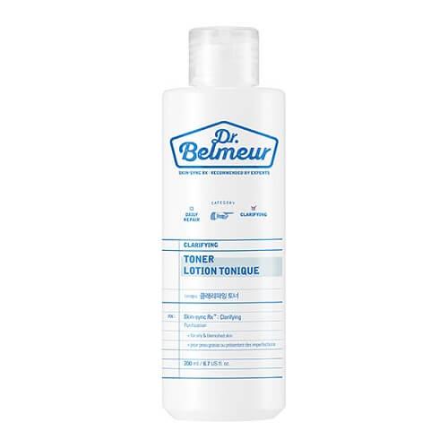Sữa rửa mặt trị mụn Dr. Belmeur Clarifying Bubble Foam Cleanser