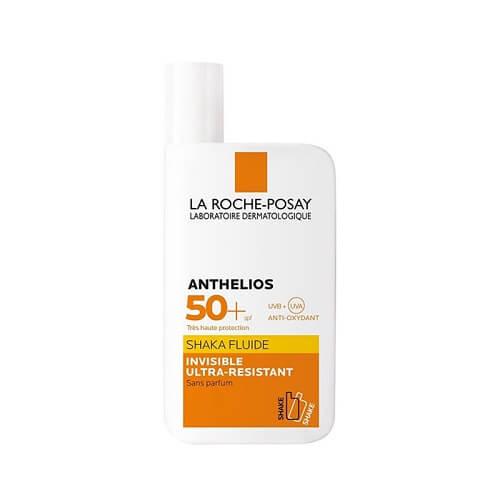 Thương hiệu kem chống nắng tốt nhất thế giới - La Roche Posay