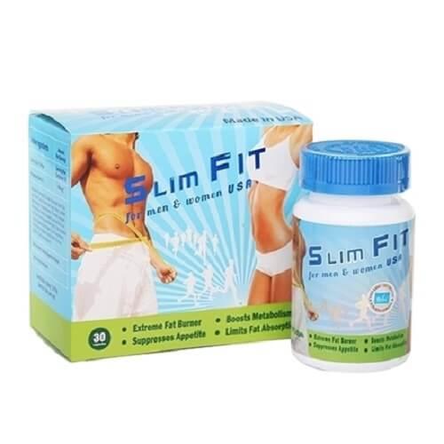 Thuốc giảm cân Slimfit – USA