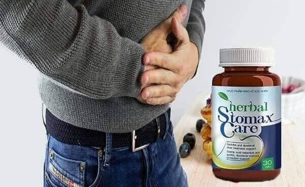 hình ảnh Review Herbal Stomaxcare có tốt không? Giá bao nhiêu? Mua ở đâu - số 2