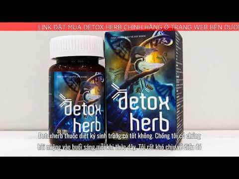 Detoxherb hình ảnh 2