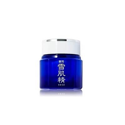 Kem dưỡng trắng da Kose Medicated Sekkisei Cream