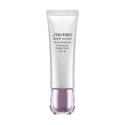 Kem dưỡng trắng da Shiseido White Lucent All Day Brightener