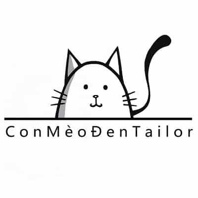 Shop Con Mèo Đen Tailor