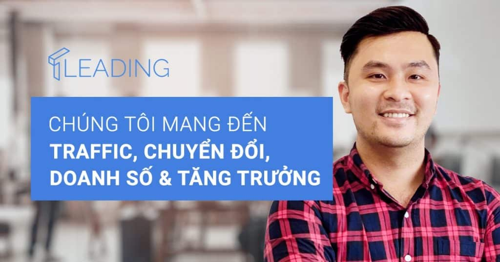 Thiện Hồ - Co-Founder Leading.vn