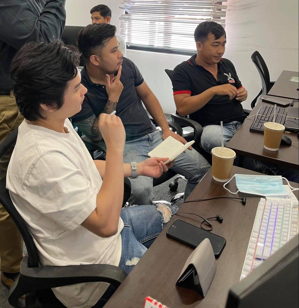 hình ảnh 4 yếu tố khiến Leading.vn là Digital Agency hàng đầu Việt Nam - số 1