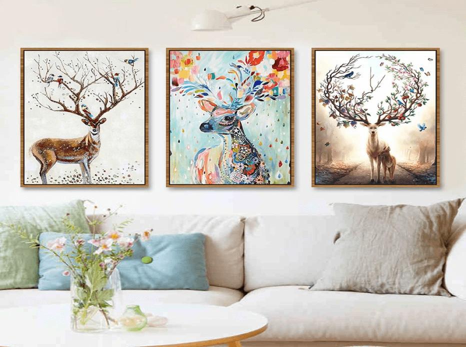 Brocanvas – Địa chỉ cung cấp tranh treo tường Hà Nội đẹp chất lượng