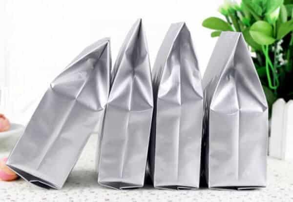 Các loại túi zipper trên thị trường