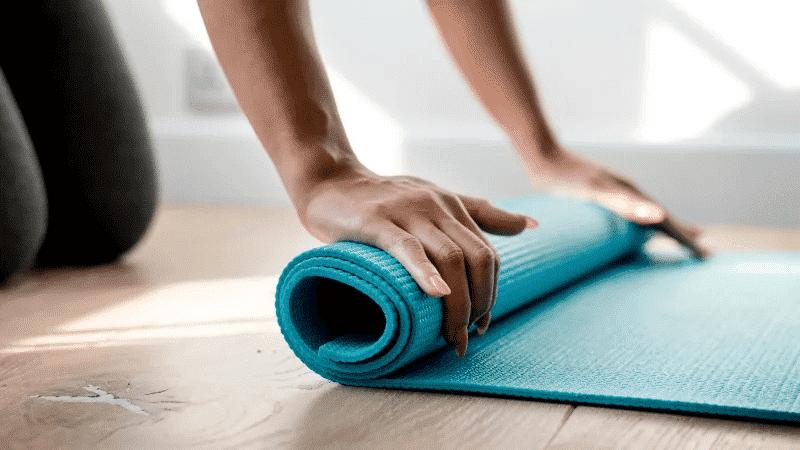 Yoga Mat (thảm tập yoga)