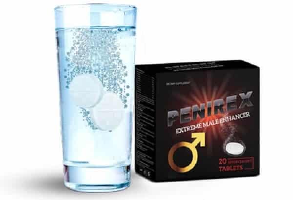 cách dùng viên uống tăng sinh lý penirex