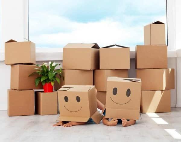 địa điểm bán thùng carton, hộp giấy TPHCM