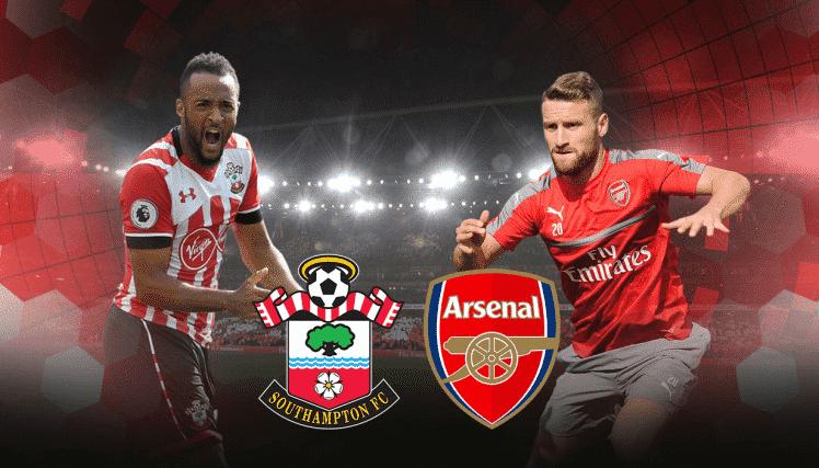 Nhận định trận đấu Arsenal - Southampton, 22h00 ngày 23-11 - hình 1