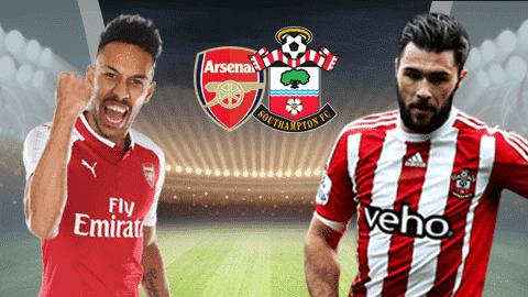 Nhận định trận đấu Arsenal - Southampton, 22h00 ngày 23-11 - hình 2