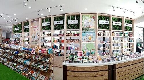 shop mỹ phẩm đà nẵng hình 9