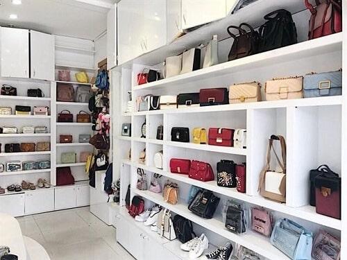 shop túi xách nữ đà nẵng hình 2