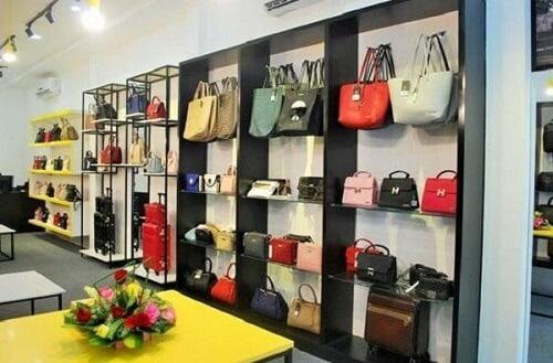 shop túi xách nữ đà nẵng hình 3