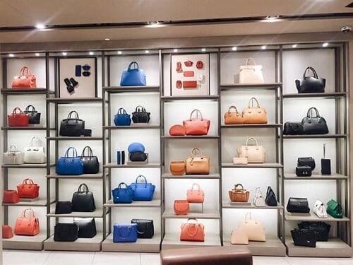 shop túi xách nữ đà nẵng hình 6