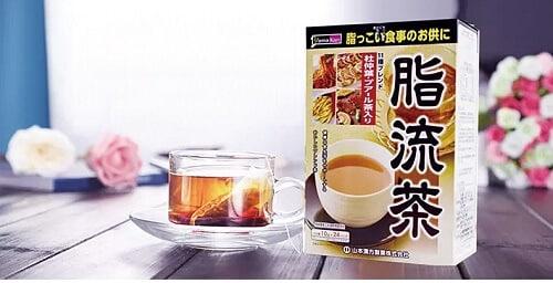 trà giảm cân nào tốt nhất hiện nay hình 2