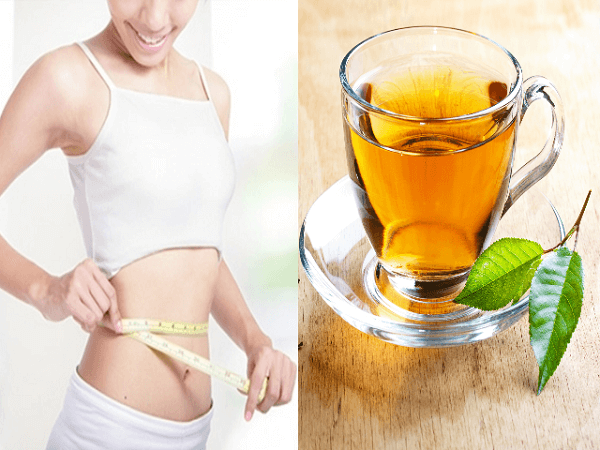 trà giảm cân nào tốt nhất hiện nay