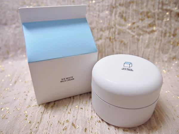 3ce-white-milk-cream-kem-duong-trang-da-han-quoc-nao-tot