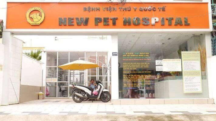 hình ảnh Danh sách phòng khám và bệnh viện thú y tốt nhất TP.Hồ Chí Minh - số 6
