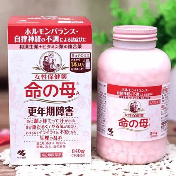 kobayashi-inochi-no-haha-thuoc-noi-tiet-nao-tot-cho-phu-nu