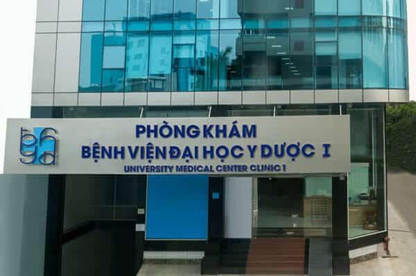 phong-kham-benh-vien-dai-hoc-y-duoc-1-kham-tai-mui-hong-o-dau-tot