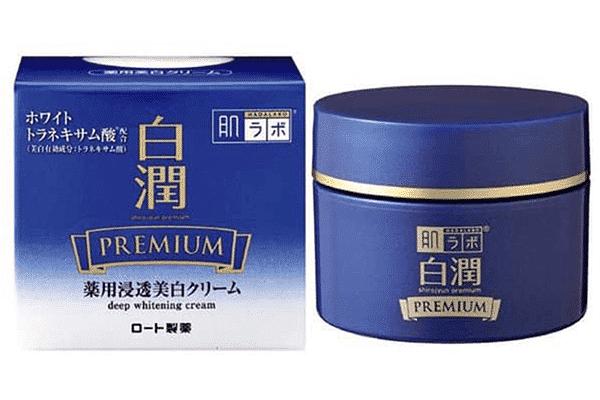 hada-labo-shirojyun-premium-deep-whitening-cream-kem-tri-nam-tot-nhat-nhat-ban