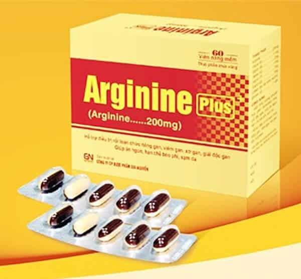 Arginine-thuoc-bo-gan-nao-tot