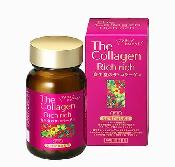 (Review) 7 Loại collagen Nhật Bản loại nào tốt nhất cho phụ nữ làm đẹp