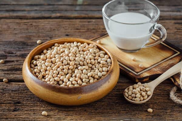 Top 7 tinh chất mầm đậu nành nào tốt được nữ giới tin dùng