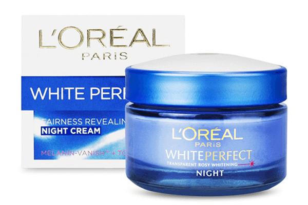 white-perfect-cua-l'oreal-paris-kem-duong-am-tot-nhat-hien-nay