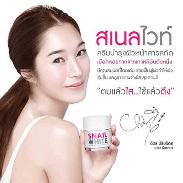 oc-sen-snail-white-my-pham-thai-lan-loai-nao-tot