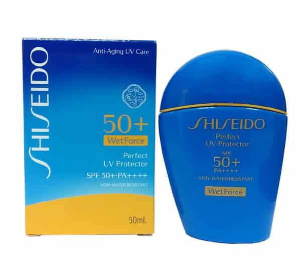 shiseido-wetforce-uv-perfect-protector-spf-50-kem-duong-da-tot-nhat-the-gioi