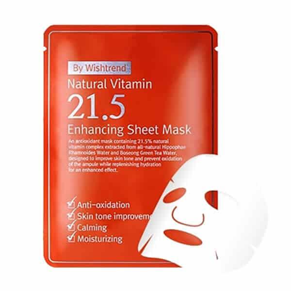 mat-na-ost-natural-vitamin-21-5-enhancing-sheet-mask-san-pham-tri-tham-mun-tot-nhat-hien-nay