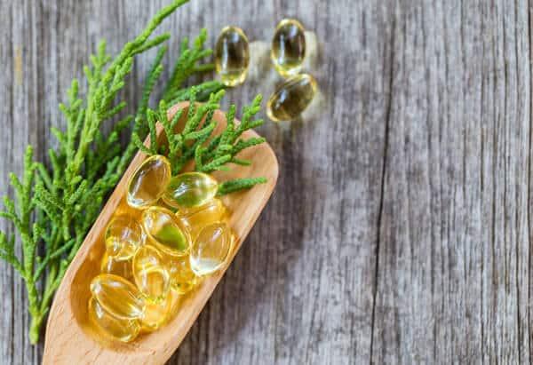 Top 7 vitamin E tốt nhất hiện nay của Mỹ, Úc, Nga & Thái Lan