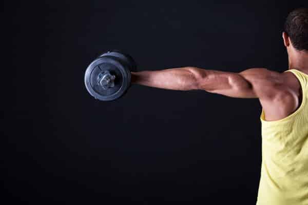 5 Loại Whey Protein tăng cơ tốt nhất cho gymer
