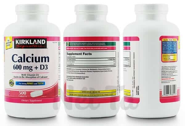 Calcium-600mg+D3-Kirkland-thuc-pham-chuc-nang-tot-cho-nguoi-trung-nien