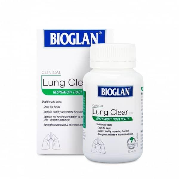 Lung-clear-bioglan-thuc-pham-chuc-nang-tot-cho-phoi