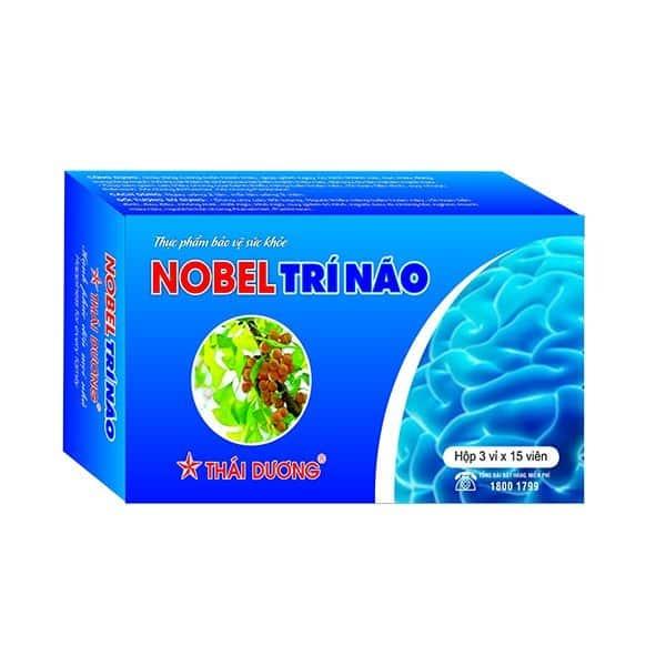 Nobel-tri-nao-Thai-Duong-thuc-pham-chuc-nang-tot-cho-nao