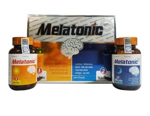Melatonic-thuc-pham-chuc-nang-tot-cho-nao