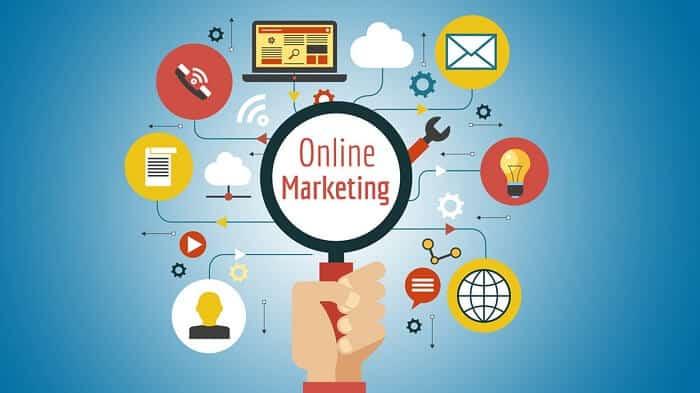 Marketing online có tầm quan trọng cực lớn trong kinh doanh