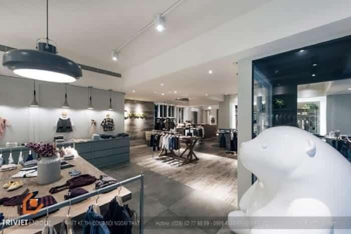 Dịch vụ thiết kế nội thất trọn gói, theo đúng yêu cầu của khách hàng