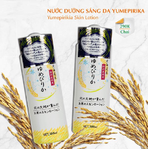 nuoc-duong-sang-da-yumepirika-yumepirika-skin-lotion-duong-da-cam-gao-yumepirika