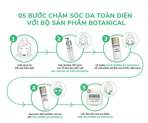 quy-trinh-cham-soc-da-hoan-hao-voi-bo-lotion-duong-da-botanical-lotion-duong-da-botanical