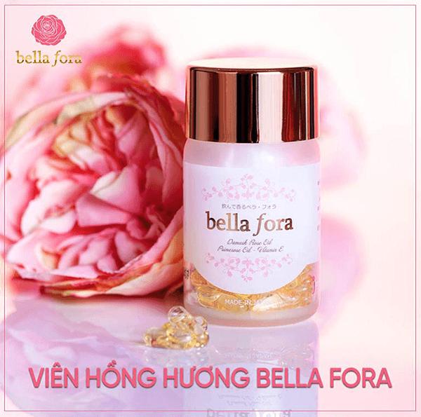 vien-hong-huong-bella-fora-la-gi-vien-hong-huong-bella-fora