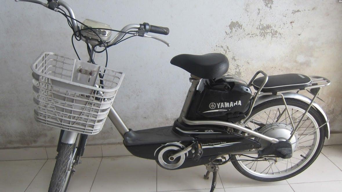 hình ảnh Top 1 cửa hàng Thu mua xe đạp điện cũ giá cao tại Hà Nội - số 2